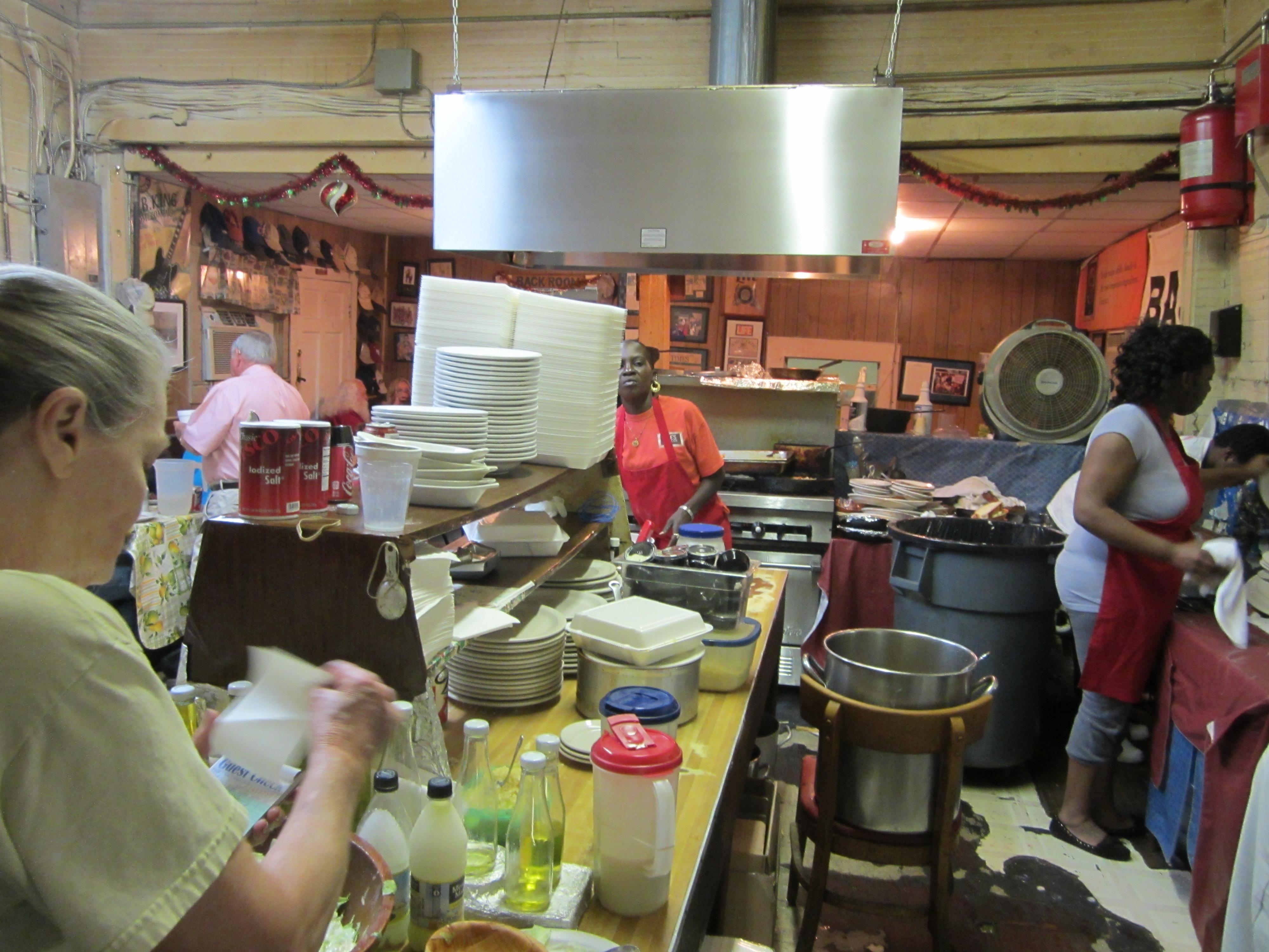 on the hot tamale trail through the mississippi delta